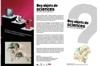 Publications culture scientifique