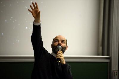 Retour sur la conférence de l'astrophysicien Roland Lehoucq