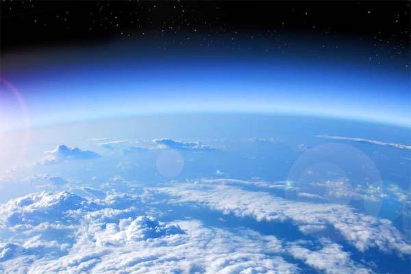 Quand, comment et à quelle vitesse l'oxygène est devenu un composant de notre at...
