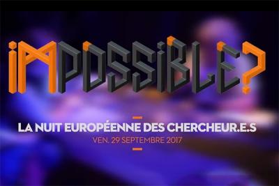 La nuit européenne des chercheur.e.s à Dijon en images