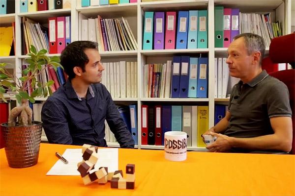 Entretien avec Gaëtan Jego, chercheur en cancérologie