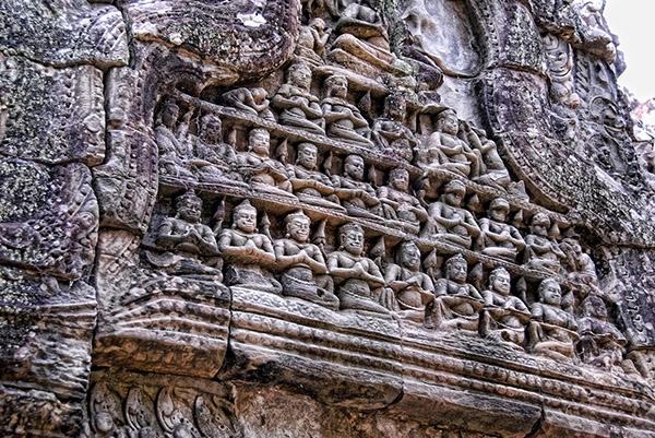 Bourses de recherche doctorales et post-doctorales au Cambodge