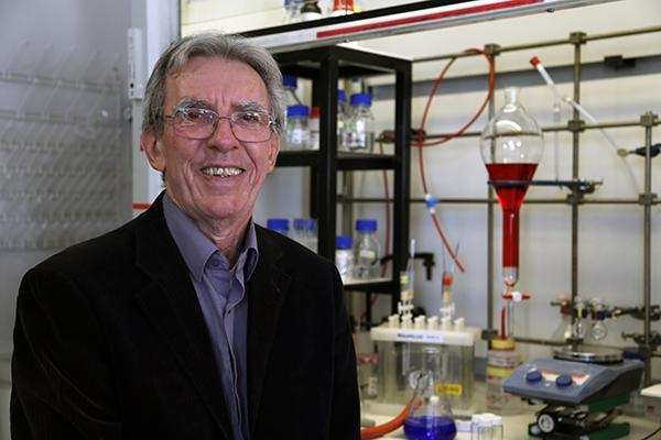 Jean-Pierre Sauvage : « La science est indispensable ! »