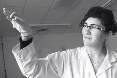 Rencontre avec une chercheuse du réseau Experimentarium