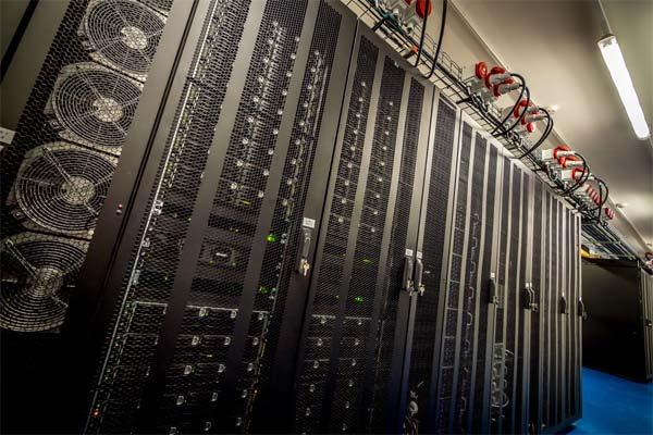 Le Centre de Calcul mobilise son nouveau supercalculateur pour 2 projets scienti...